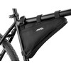 Red Cycling Products Frame Bag One Rahmentasche schwarz